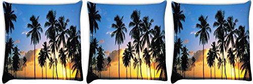 snoogg-noci-di-cocco-alberi-confezione-da-3-digitale-cuscino-stampato-cuscini-61-x-61-cm