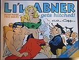 Li'l Abner: Dailies, Vol. 18: 1952 (0878162410) by Capp, Al