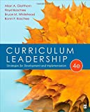 img - for Curriculum Leadership: Strategies for Development and Implementation book / textbook / text book