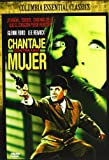 Chantaje Contra Una Mujer (Experiment In Terror) (Import Movie) (European Format - Zone 2)