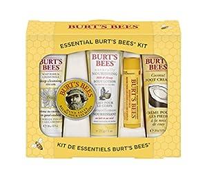 Burt's Bees Essential Everyday Beauty Kit