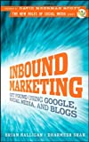 51WgPVrnY L. SL160  Inbound Marketing: Get Found Using Google, Social Media, and Blogs (New Rules Social Media Series)