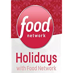 Holidays with Food Network