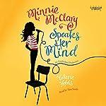 Minnie McClary Speaks Her Mind | Valerie Hobbs