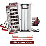 Tower 200 Body by Jake Full Body Exer...