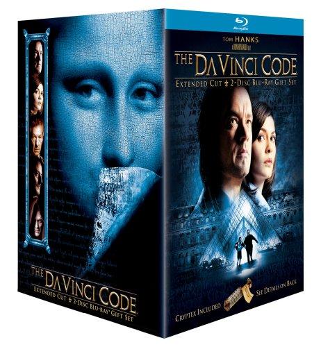 Da Vinci Code Blu-ray Gift Set