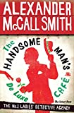 The Handsome Man's De Luxe Caf� (No. 1 Ladies' Detective Agency series Book 15) (English Edition)