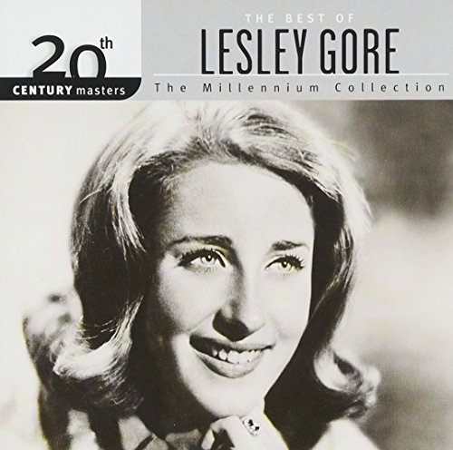 LESLEY GORE - 1960