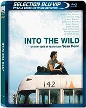 Into the Wild [Blu-ray]