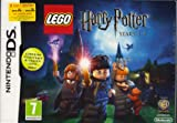 Lego Harry Potter Years 1-4 Boxed Set with Gifts