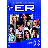 "ER - Emergency Room, Staffel 13 [3 DVDs]von ""Maura Tierney"""