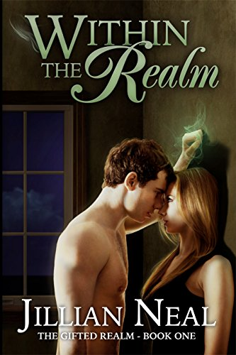 Within the Realm (The Gifted Realm Book 1)