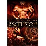 Ascension (A Paranormal Romance Novel)by Felicity Heaton