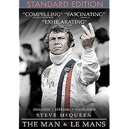 McQueen, Steve - The Man & Le Mans