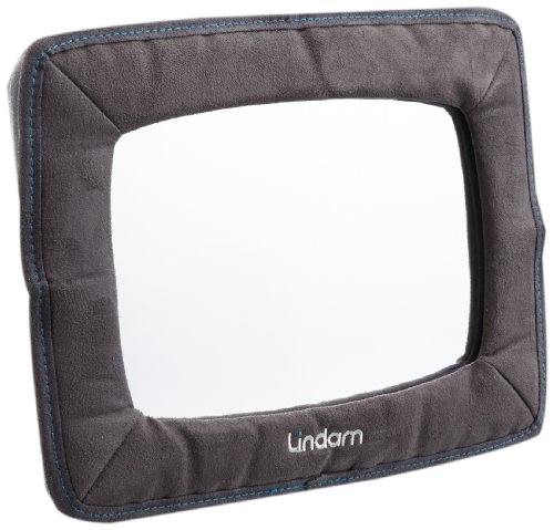 Adjustable Back Seat Mirror O11214 5019090112147 By Lindam