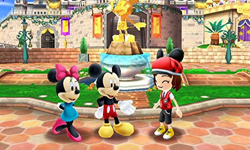Disney Magical World  galerija