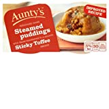 Aunty's Steamed Pudding's Sticky Toffee 200G