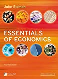 Essentials of Economics: WITH Freakeconomics AND Access Card: MyEconLab (CourseCompass) (1408207427) by Sloman, John