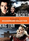 Classic Tragedies: Macbeth / King Lear [DVD] [Region 1] [US Import] [NTSC]