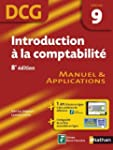Introduction � la comptabilit�