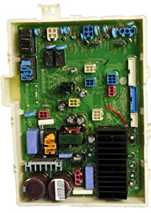 LG Electronics 6871ER1062G Washing Machine Main PCB Assembly