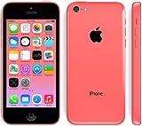 docomo iPhone 5C 16GB ピンク