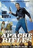 Apache Rifles [Import]