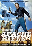 Apache Rifles [DVD] [1964] [US Import]