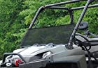 Super ATV Polaris Ranger Full-Size 500/700/800 Tinted Half Windshield