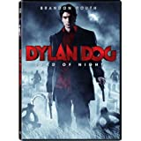 Dylan Dog [DVD] [2010] [Region 1] [US Import] [NTSC]by Taye Diggs