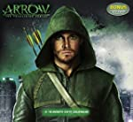 Arrow Wall Calendar (2015)