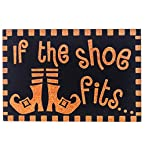 If The Shoe Fits Sign