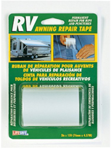 51Wgbj0biML Incom Manufacturing RE3848 three X 15 Awning Repair Tape Critiques