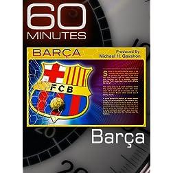 60 Minutes - Barca