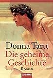 Image of Die geheime Geschichte. (German Edition)