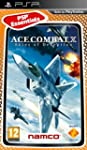 Essentials Ace Combat X: Skies Of Dec...
