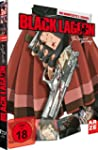 Black Lagoon: The Second Barrage - St...