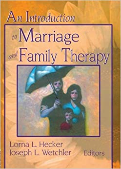 intro towards married couples therapy essay