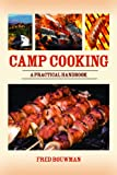 img - for Camp Cooking book / textbook / text book