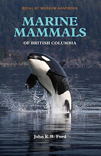 Marine Mammals of British Columbia