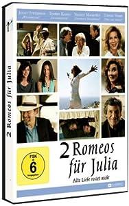 2 Romeos für Julia - Alte Liebe rostet nicht
