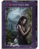 Heye 29522 - Standardpuzzle, Cris Ortega Celtic Cross, 1000 Teile