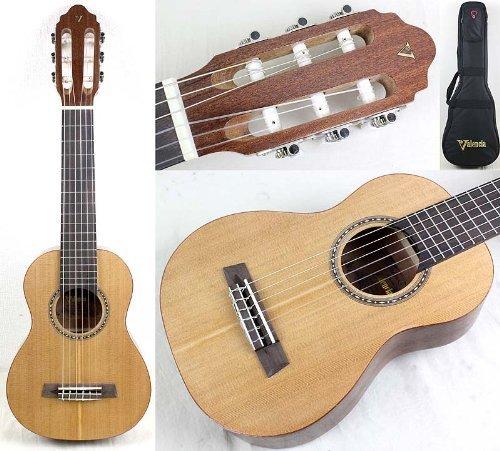 dfijl jopw sx rtg 1 traveler acoustic guitar w bag. Black Bedroom Furniture Sets. Home Design Ideas