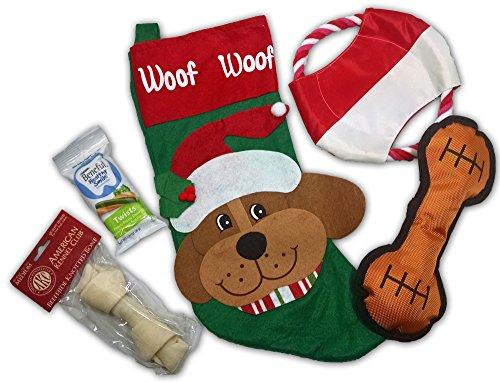Doggies Christmas