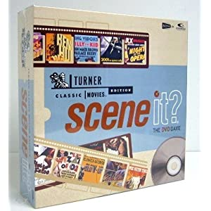 Scene It? Turner!
