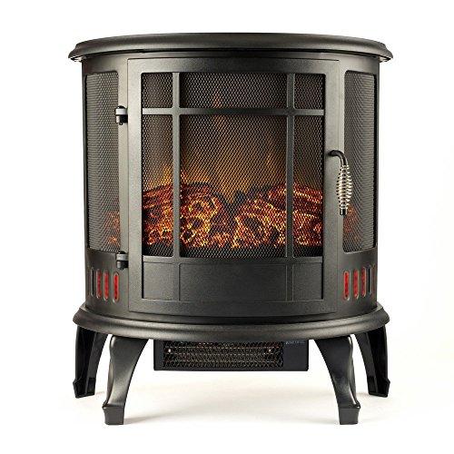 Estate Design Richmond Infared Electric Stove Heater (Little Electric Stove compare prices)
