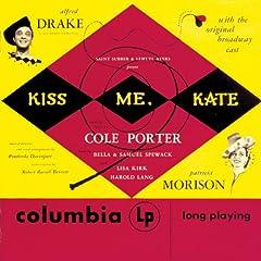 Kiss Me, Kate (Original Broadway Cast Recording)