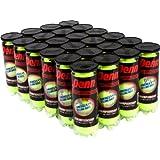 Penn Championship Extra Duty Tennis Balls (24-Cans) by Penn