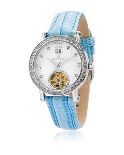 Reichenbach Reloj automático Woman Rix Azul 32 mm