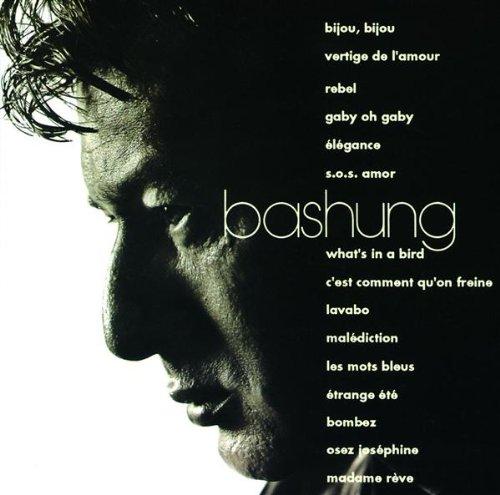 Alain Bashung - Figure Imposi - Zortam Music